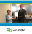 Winscribe Achieves ISO 27001 Certification
