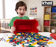 Engineering, Art, and Fun Click with New IMAGINE™ Building Sets From K'NEX®