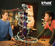 STEAMagination™ Soars with Exciting New Roller Coaster Building Sets From K'NEX®