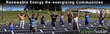Renewable Energy Re-energizing Communities