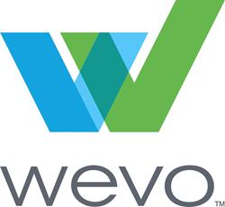 WEVO logo