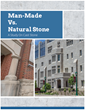Man-Made Vs. Natural Stone: An In-depth Study from Indiana Limestone Company