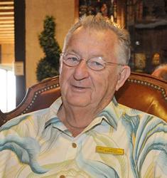 Frank Konigseder Sr. - Liberty Coach   80th Birthday