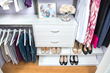Homebuyers Are Demanding These Closet Trends