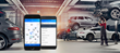Groundbreaking Auto Repair Shop Finder App CAKNOW Launches Equity Crowdfunding Campaign at StartEngine.com