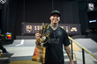 Monster Energy's Nyjah Huston Wins the 2017 SLS Nike SB Super Crown World Championship in L.A.