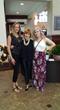 Perfections Salon, Cincinnati, Kenneth Collopy, Pulmonary Fibrosis Foundation