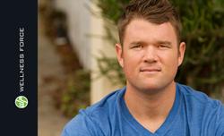 Josh Trent, Founder, Wellness Force
