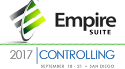 Empire SUITE at Controlling 2017