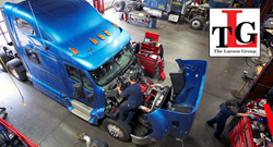 All TLG Peterbilt locations will participate in the company's new service department achievement program to attract and retain passionate diesel technicians.