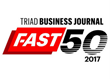 Sunrise Technologies Honored for Eleventh Consecutive Year with Fast 50 Award