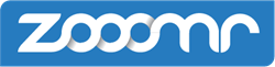 Zooomr Logo