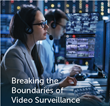 Surf Solutions launches the SurfSight product line - a game changer in the field of video surveillance networks