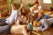 "Global Pop Sensations, BTS, Drop New Album & ""DNA"" Music Video"