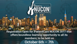 Registration Open for iPatientCare National User Conference (NUCON) 2017 that offers boundless learning opportunity to all its members; to be held on October 6th – 7th