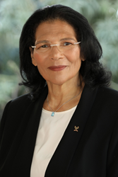 African-American, Female and Vice President: Legendary Olympian Anita L. DeFrantz Named Vice President of International Olympic Committee