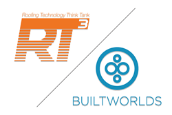 RT3 and Builtworlds Announce Partnership