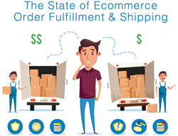 The State of Ecommerce Order Fulfillment & Shipping