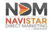 Moore DM Group Launches Navistar Direct Marketing