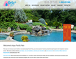 Lighthouse Media unveils new website for Aqua Pools