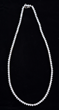 14K White Gold and Diamond Necklace, estimated at $12,000-20,000.