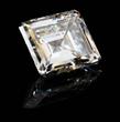 A Loose 2.23 Carat Emerald Cut Diamond, estimated at $25,000-35,000.