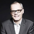 Frits Dirk Van Paasschen, former CEO, Starwood; author The Disruptors' Feast