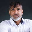 Ramesh Caussy PhD, CEO & Founder, Partnering Robotics