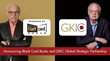 GKIC and Black Card Books Announce Landmark Global Strategic Partnership