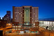 The Embassy Suites by Hilton Denver Downtown - Convention Center honored as Gold Leader by Colorado's Environmental Leadership Program