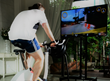 VirchyBike LITE, the Versatile Artificial Intelligence Indoor Bike, Launches on Kickstarter