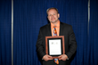 Casey Christy recognized for his professional service
