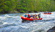 TrueLine Publishing Annual Rafting Trip Receives Record Attendance