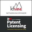 ktMINE to Sponsor IAM Patent Licensing 2017