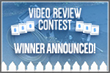 Virginia Man Wins $500 Pressure Washer Video Review Contest