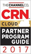 BVoIP Featured In CRN 2017 Cloud Partner Program Guide