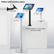 ArmorActive Launches New mPOS Tablet Kiosk System: The Pipeline™ Kiosk System