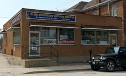 Blue Mountain Vacuum Centre