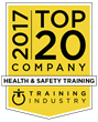 2017 Top-20 Health & Training Company