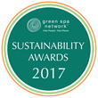 The Green Spa Network Announces Winners of the 2017 Spa Sustainability Awards