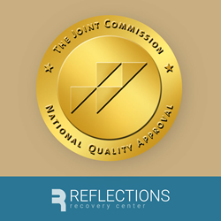 Reflections Gold Seal