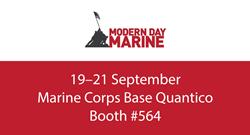 Modern Day Marine 2017