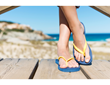 ABMSP Podiatrists Urge Vigilance Against Late-Summer Foot Fungus
