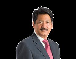 Dr. Sanjay Chaudhary