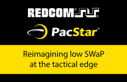 REDCOM and PacStar