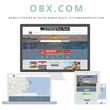 OBX Media Creates a New Look and Online Resource for Vacationers Seeking All Things Outer Banks at Obx.com