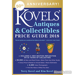 kovels, antiques, collectibles, prices,