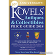 Celebrate the 50th Anniversary of Kovels' Price Guide