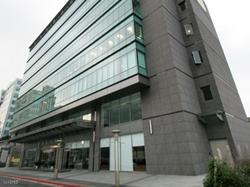 RoviSys Taipei Office Location