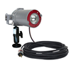 Larson Electronics LLC Releases Explosion Proof LED with Double Ball Mount